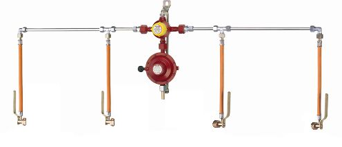 Rozwiązywanie problemów z podłączaniem zbiornika propanu